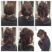 """""""Healthy Mote Hair Arrangement"""", which you can easily get at @koyahair -STYLE … """"Healthy Mote Hair Arrangement"""", which you can easily get at @koyaha …"""