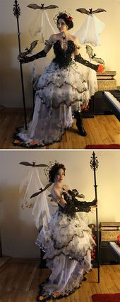 190 People Who Absolutely Won Halloween