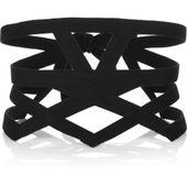 be3f6c0dbb5698ef6d4af58666892aca ribbon belt black ribbon