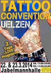 1 Tattoo Convention Uelzen Tattoo Filter