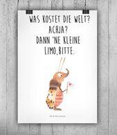 Das süße Nachtfalter Poster kommt als A4 Print zu dir und soll dich einfach glücklich machen. – #einfach #glucklich #kommt #machen #nachtf