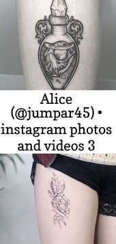 Alice (@ jumpar45) • Instagram Fotos und Videos 3