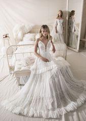 Hochzeitskleid Inspiration - Lihi Hod
