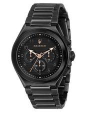 Mechanische Uhr »HAU, Triconic 43mm«   – Products
