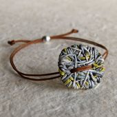 Jewelry from newspaper & paper – gallery