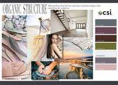 Fall/Winter 2018-2019 | Color Analysis: Organic Structure  – Home Decor DIY Livi…
