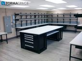 White House Electronics Repair Station | FORMASPACE | This repair station is loc… – IT