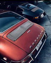 Bild könnte enthalten: Auto   – Porsche