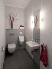 Gäste wc fliesen ideen – #Fliesen #Gäste #Ideen …