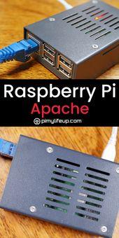 How to setup a Raspberry Pi Apache Web Server