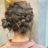 Einfache Frisuren für Mädchen, die Sie in wenigen Minuten erstellen können! #…