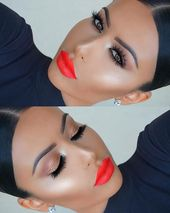 25 simple makeup ideas for summer parties