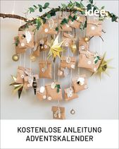 Weihnachtspost – einmal anders …. {Mobile DIY with Freebie} (* MAGIC POINT *)   – weihnachten