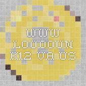 www.loudoun.k12.v … – tolle Lernkartensätze für Virginia Studies mit Bild …
