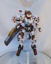 HG 1/144 Dantalion Full Cowl (HyperSpeed Mode) Custom Build by MechaClaw – My Gundam Kits