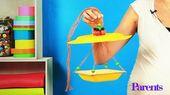"Sticks & Stones: 5 Bastelideen für Kinder – idea""s and fun things"