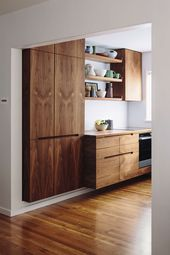 Emerging Trend: Kitchen As Furniture | Lifting a c…