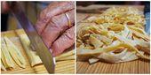 Comment faire des pâtes faites à la main comme une Nonna italienne Badass | HuffPost Life   – Pasta Pronto!!