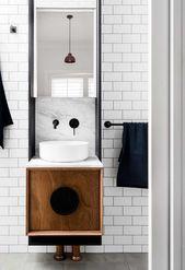 5 Tipps zur Gestaltung von Gästetoiletten, um den perfekten Raum zu schaffen