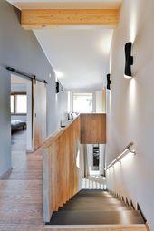 Ein Haus mit der Seele aus Holz. Vitales Bauen und…