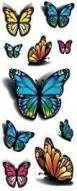 Beste Tattoo Schmetterling kleine Väter Ideen    Hair Nails Beauty Tattoos Pier…
