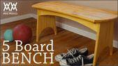 Holzbearbeitung für Anfänger: Holzbearbeitungswerkzeuge – Weitere Details finden Sie unter …