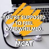Du bist fast in der Mitte deines Semesters, bis zu deinen Augäpfeln mit Laborarbeiten …   – Future Doctor Motivation