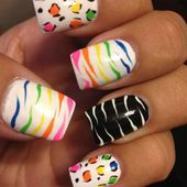15-Cool-Easy-Summer-Nail-Designs-Ideas-For-Girls-2…