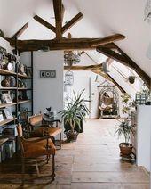 Neue stilvolle böhmische Wohnkultur und Design-Ideen   – Dream Home