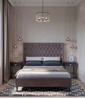 When Art Meets Design: Lumière Lighting Collection #bedroomlighting Discover exquisite chandeliers, table lamps, wall lamps, suspension lamps, and ma…