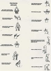Image Result For Printable Chair Exercises For Seniors Chair Exercises Senior Fitness Chair Pose Yoga
