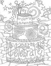 Birthday Coloring Pages Birthday Coloring Pages Happy Birthday Coloring Pages Coloring Pages