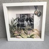"""Sticker """"Frame for the bridal bouquet"""" – NobleDeer"""