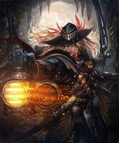 Card Lucius Goblin Slayer