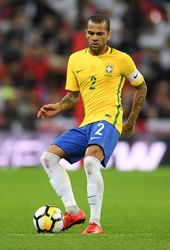Daniel Alves Photos Photos England Vs Brazil International Friendly Ronaldo Football Brazil Football Team Soccer World Cup 2018