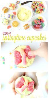 Einfache Kuchen-Entwürfe für Geburtstags-Mädchen   – Easy Cake Decorating