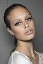 powerful-art:  Model: Jessica Clarke @ ClyneCollection: Lanvin S/S 2011