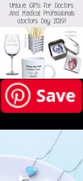 Distinctive Items For Docs And Medical Professionals (docs Day 2019) #doctoroffice Humorous Physician Mug…