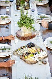 Adorable Thankgiving Table Ideashttps: //jihanshanum.com/thankgiving-table-ideas/   – PARTY IDEAS
