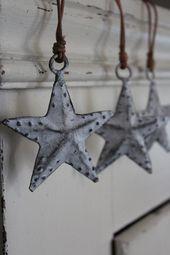 60 tolle skandinavische Deko-Ideen für Weihnachten   – Christmas ideas