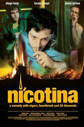Descargar Nicotina Pelicula Completa Online 2003 Espanol Gratis