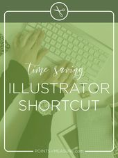 Illustrator Shortcuts  The Best Illustrator Shortcut — Points of Measure