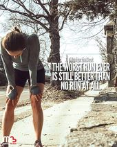 The worst run ever – health-fitness