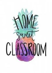 #home #Home #sweet #classroom  Home sweet classroom sign 27 Ideas for 2019