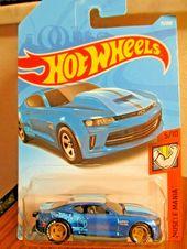 Vintage Hot Wheels 2000 Treasure Hunt Series 67 Pontiac GTO 10 of 12 Collector/'s Series 1990s