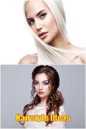 Benötigen Sie Haarpflegetipps? Haare und Schönheit.