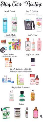 Make-up wie ein Profi: Der vollständige Leitfaden für das Anwenden eines makellosen Make-ups – Von der Basis bis zum Augen-Make-up (Make-up, Hautpflege, Beauty-Tipps