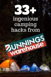 33+ geniala campinghackar från bunnings: Du kan hitta så många roliga, användbara eller …