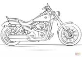 30 Great Image Of Motorcycle Coloring Pages Motorcycle Drawing