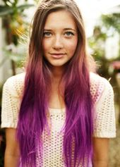 18 Subtle Ways to Add Color to Your Hair   – My Style